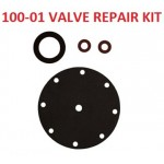 Cla-Val 1-1/4 Inch & 1-1/2 Inch Repair Kit 91698-04D